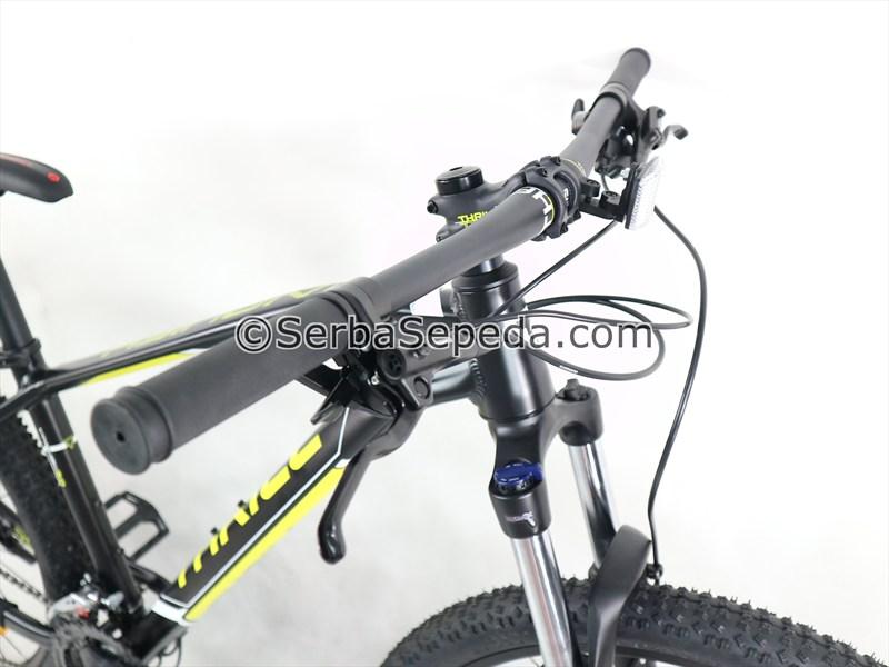 Sepeda Thrill Vanquish 3 Ukuran 27 5 Inci Seri Tahun 2021 Serbasepeda Com I Toko Sepeda Online Bergaransi Gratis Ongkir Gratis Servis