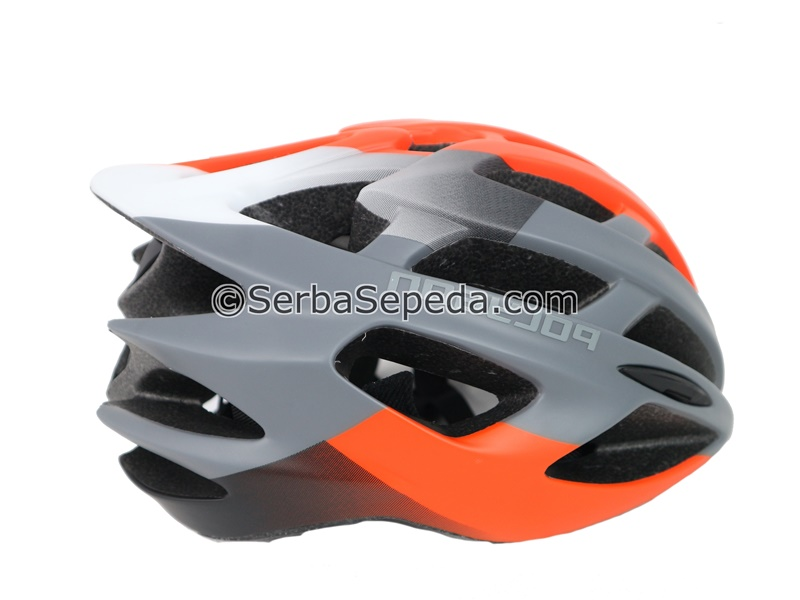 Helm Polygon Rustle