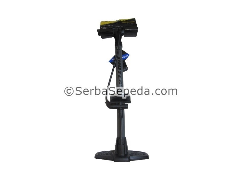 Pompa Tabung United PM-9200 + MTR PVC