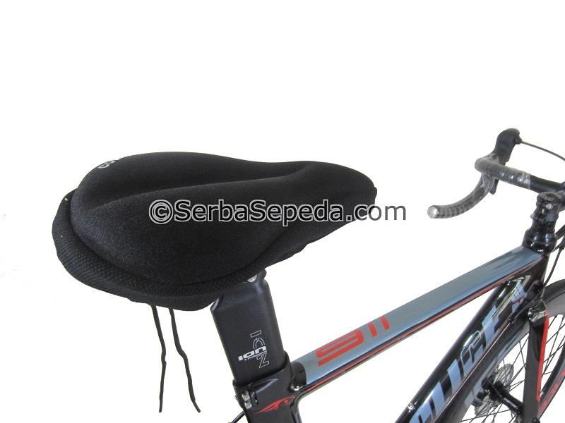 Saddle Cover SC-18 Gel