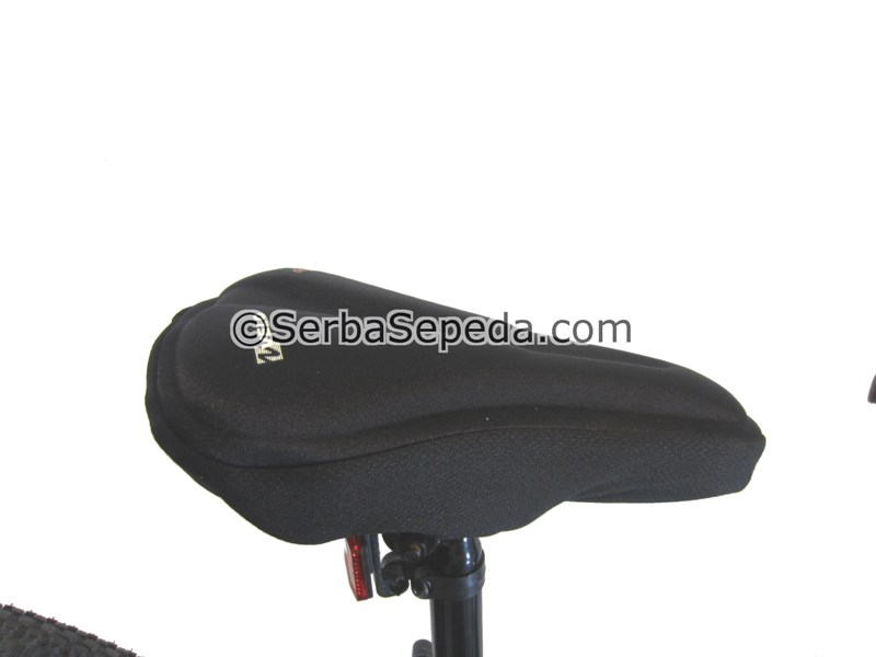 Saddle Cover VLC-022
