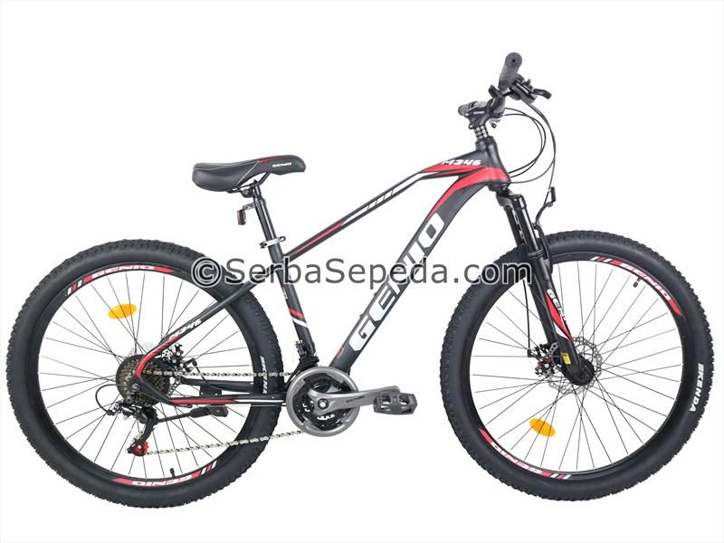 """Genio M-346 (27.5"""")"""