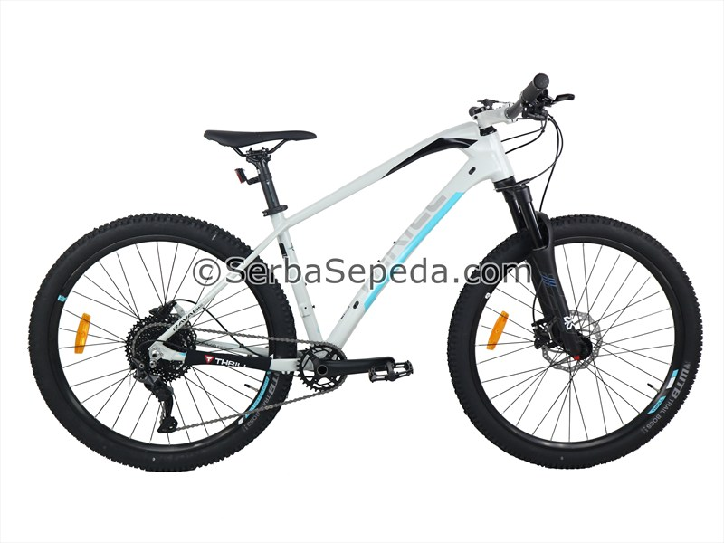Thrill Ravage 4.0 XCR Limited Edition (27.5″)