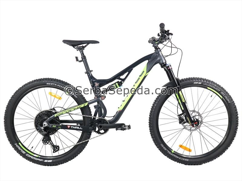 Thrill Ricochet 2.0 T120 (27.5″)