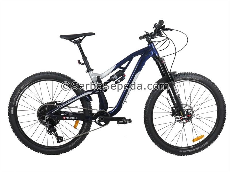Thrill Ricochet Expert T140 (27.5″)
