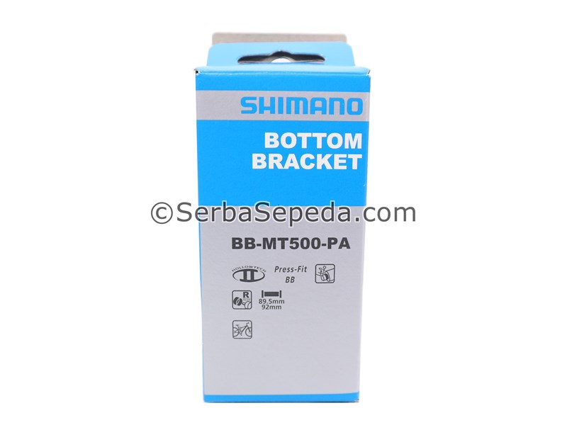 Shimano BB MT500 Press Fit