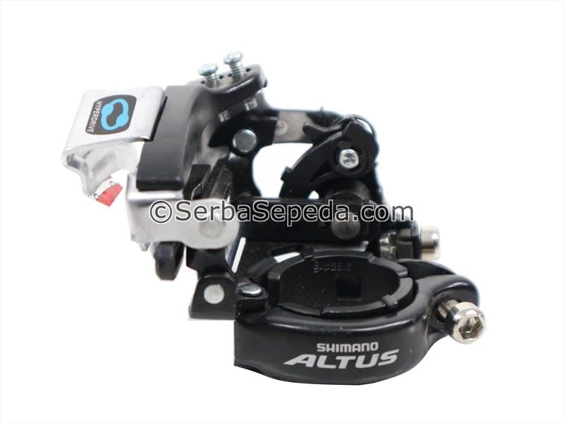 Shimano FD Altus M310 3 Speed