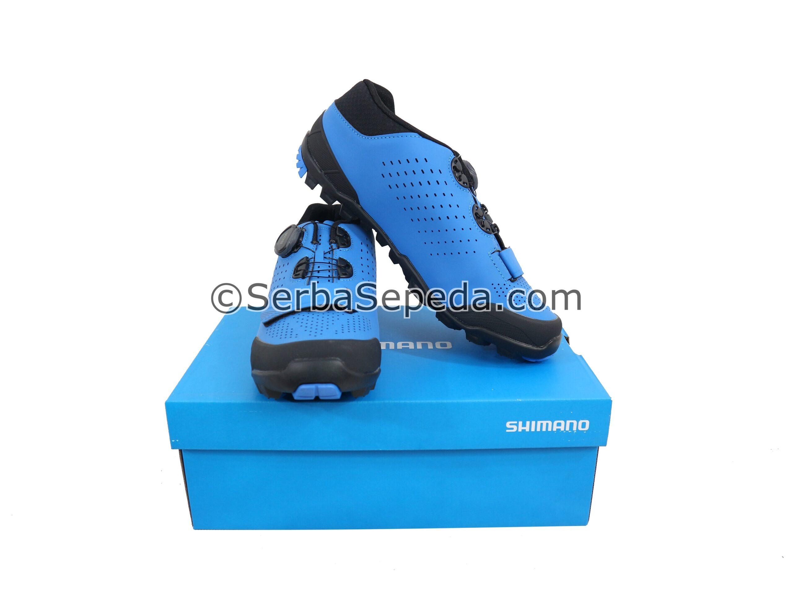 Shimano Sepatu ME501