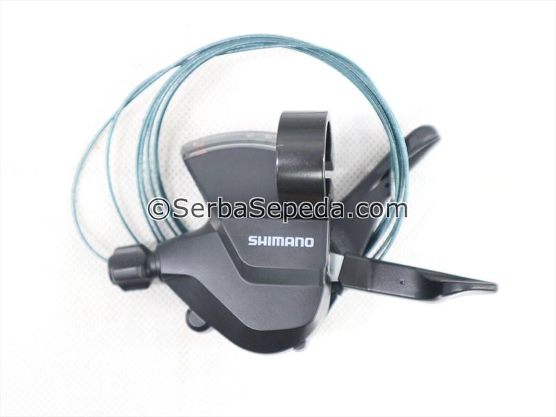 Shimano Shifter Altus M315 3 Speed Left