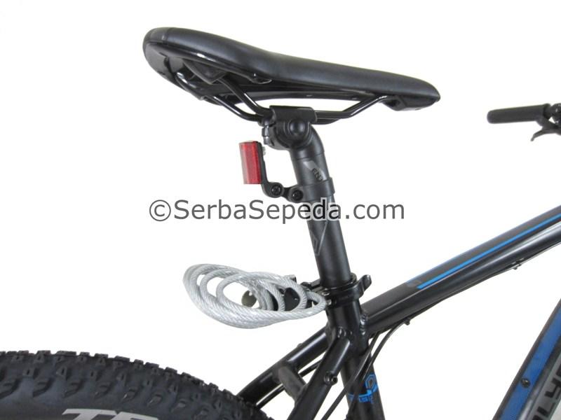 Spiral Lock FK-110