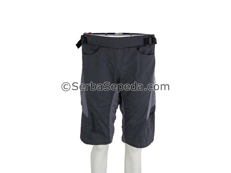 STR Celana Padding Carbon X5