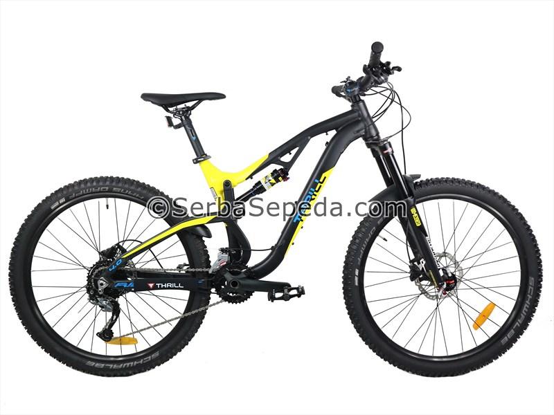 Thrill Ricochet 4.0 T140 (27.5″)