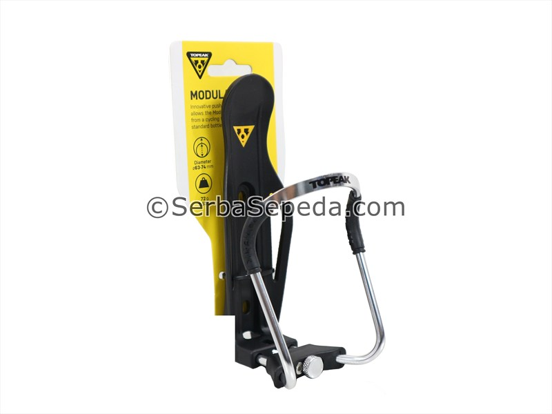 Topeak Bottle Cage Alloy Modula EX II