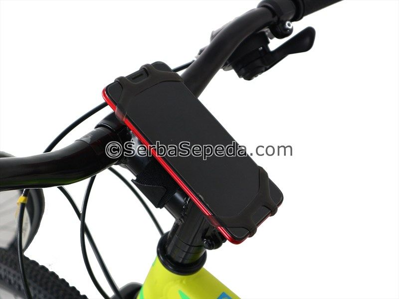 Topeak Phone Holder Omni Ridecase