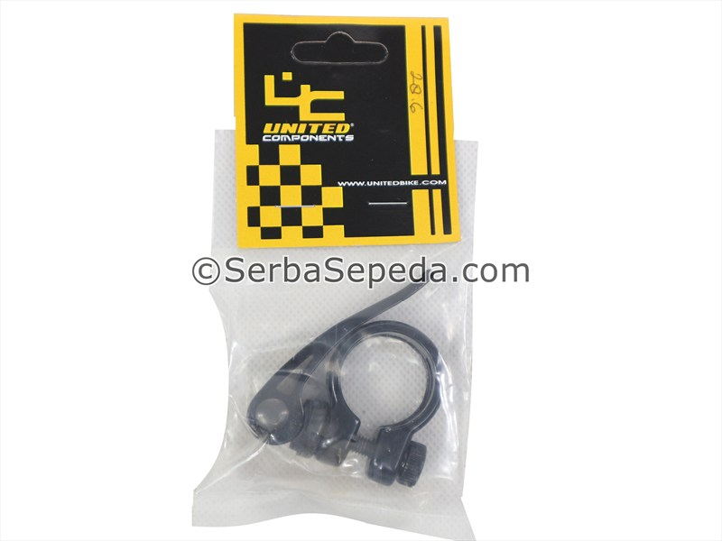 United Seatclamp 28.6mm