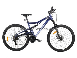 Thrill Oust 3.5 T120 (27.5″)