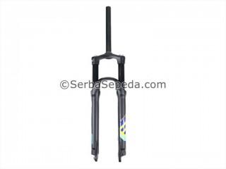 Fork Suntour Epixon 9 SF18 Air T120mm LO w/ Rebound