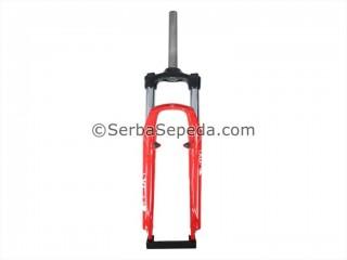 Suntour Fork XCT T100mm