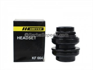 United Headset KF-664