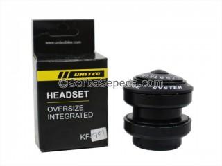 United Headset KF-701 Ahead