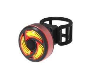 Solarium Lampu Belakang Redlight 50 Auto