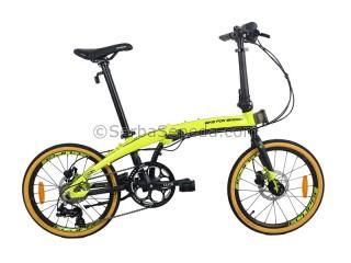 Element Ecosmo 10 Sp Bike For Ibadah