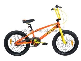 Wimcycle Thrasher