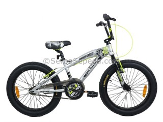 "Wimcycle Big Foot (20"")"