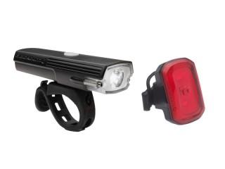 Blackburn Lampu Depan Belakang Dayblazer 400 Click USB