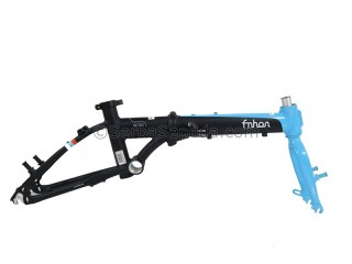 "Fnhon Frame Set Retro V-Brake (14"")"