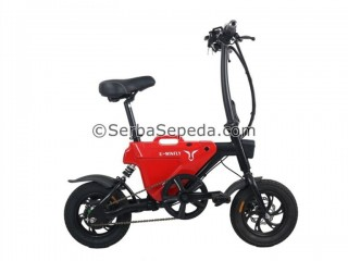 "E-Bike Uwinfly Gatra Lithium 02 (12"")"