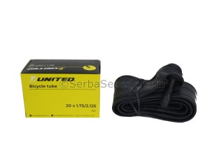 United Ban Dalam 20 X 175-2125 AV