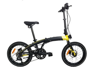 "Element Ecosmo Z9 Bike To Work (20"")"