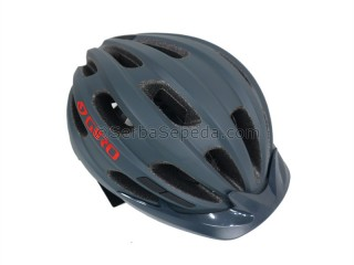 Giro Helm Register