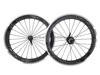 Java Wheelset Decaf V-Brake 451mm
