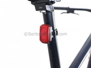 Blackburn Lampu Belakang Click USB