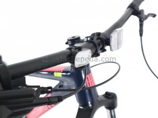 Blackburn Lampu Depan Click USB