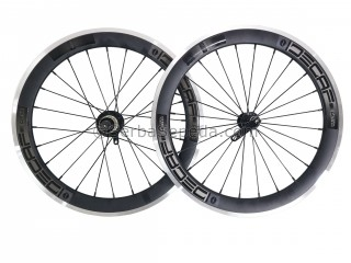 Java Wheelset Decaf V-Brake 406mm