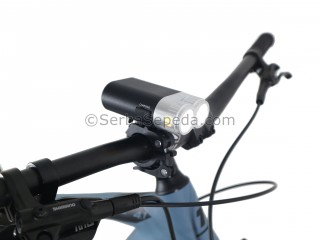 Sate-Lite Lampu Depan LF-05A