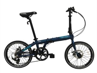 "Dahon Ion Madison (20"")"