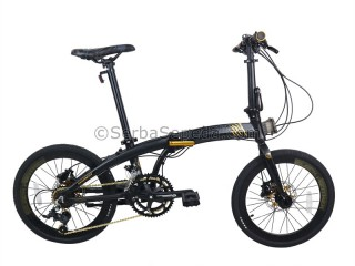 """Element Ecosmo Z8 Black Panther (20"""")"""