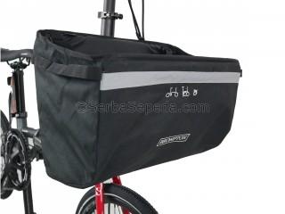 Aceoffix  Basket Bag