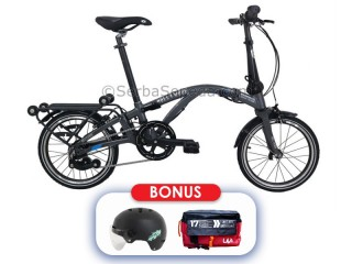 "Dahon ion Hollywood (16"")"