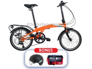 "Dahon ion Ohio (20"")"