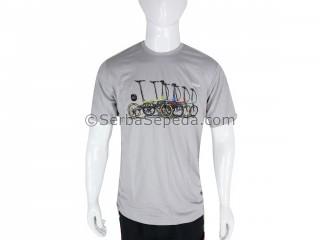 Fnhon T-Shirt Pendek Gust