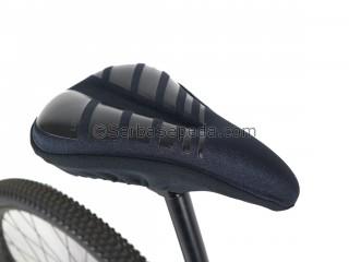 Polygon Saddle Cover Sport Gel