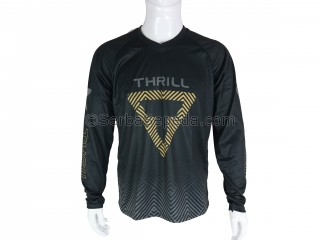Thrill Jersey BMX