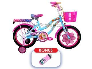 "Wimcycle Yuna (16"")"