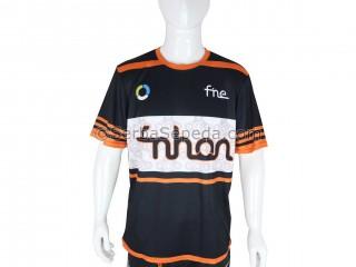 Fnhon Jersey Pendek Fine