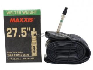 Maxxis Ban Dalam 27.5 x 2.0/3.0 FV 48mm